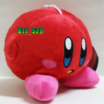 kirby red a 2