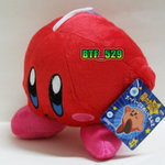 kirby red a 3