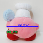 kirby small cook 5