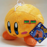 kirby yellow a 3