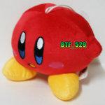 red b 3