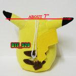 plush pikachu 5