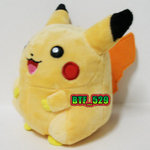 plush pikachu orange 3