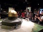 16欣賞世界宗教博物館模型