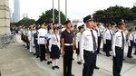 20150504-May_Fourth_Flag_Raising_01-15