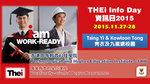 20151127_20151128-Thei_Info_Day_TsingYi_KowloonTong