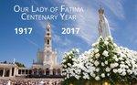 20170513-Fatima_Centenary_Year