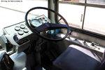 drivercabin