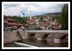 奧地利的斐迪南大公遭刺殺而引發第一次世界大戰的拉丁橋