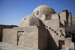 Seyyid Allauddin's Mausoleum