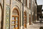 古列斯坦皇宮(Golestan Palace)