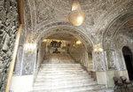 Palace入口的大理石樓梯