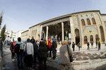 古列斯坦宮殿(Takht-e Marmar)