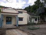 東涌炮台內小學