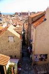 古城內的小巷