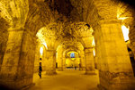 Diocletian's Palace地下室