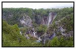 壯觀的Veliki Slap大瀑布(78M)