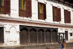 傳統尼泊爾建築物