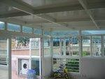 西貢蠔涌新村趟摺門玻璃屋