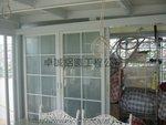 斬竹灣玻璃屋