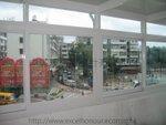 西貢市中心玻璃屋