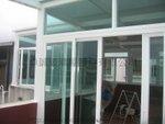 西貢碧翠路玻璃屋