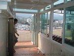 西貢對面海村玻璃屋