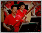 香港中樂團第二屆胡琴節 ~ 世界胡琴奏不停  三弘