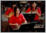 香港中樂團第二屆胡琴節 ~ 世界胡琴奏不停  古箏