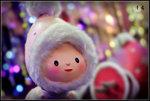 聖誕蜜蜂小天使