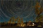 北風呼呼 繁星流動