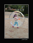 See my bubble