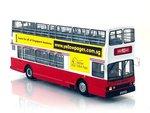 Leyland Olympian  2-Axle - SBS #SBS6926K
