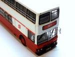 Leyland Olympian  2-Axle - SBS #SBS7166K