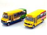 MB minibus