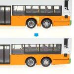 模型維修 - E500 MMC