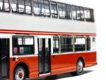 Volvo Olympian 2-Axle - SBS #SBS7217Y