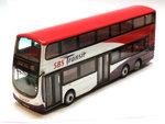 Volvo B9TL Wright B1 - SBS #SBS7556T