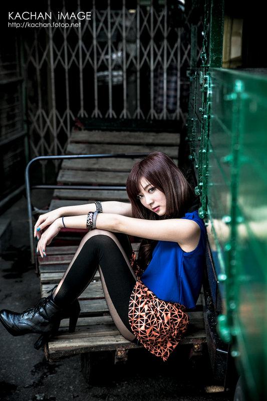 Patty @HK