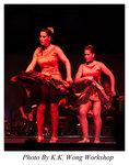骨子裡的激情^^ Flamenco/佛林明哥