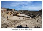 古羅馬遺跡