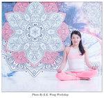自置影樓提供瑜伽、空中瑜伽、Silk拍攝服務。煩請PM聯絡