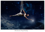 自置影樓設有專業懸吊設備提供瑜伽、空中瑜伽、hoop,Silk拍攝服務。如有興趣煩請PM聯絡