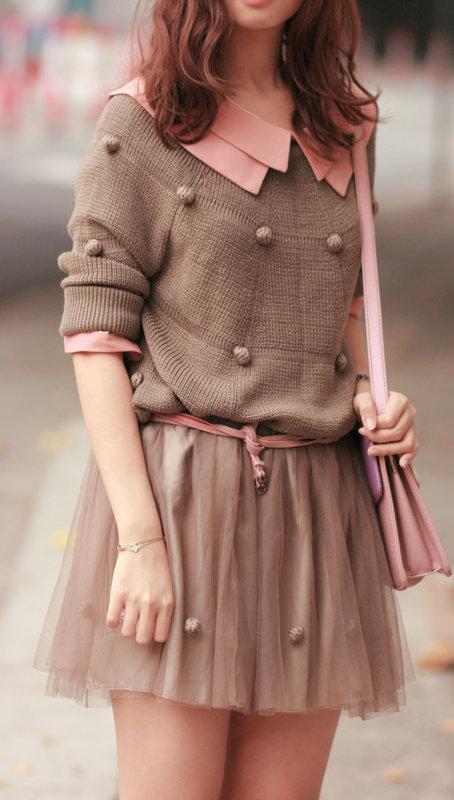 фото девушек в платьях