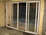 西貢白石臺 鋁門窗 (2)