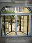 粉嶺花園鋁窗 (3)