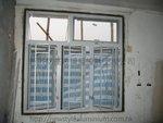 大埔富善村鋁窗 (2)
