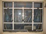 古銅色鋁窗