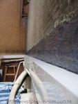 玻璃屋防漏工程 (2)