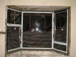 古銅色鋁窗 (11)
